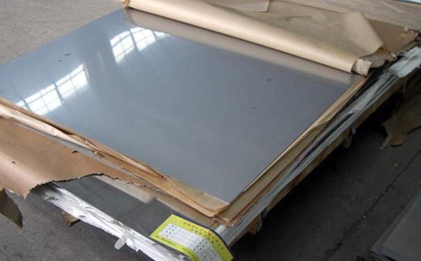 316L不锈钢板效益水平降低