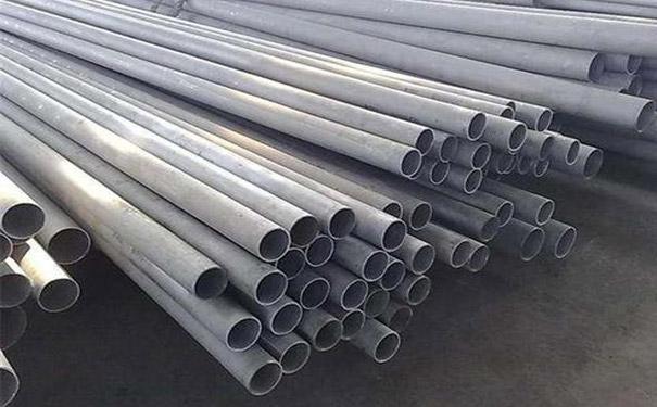 不锈钢管和碳钢管剖析不能放一块的原因