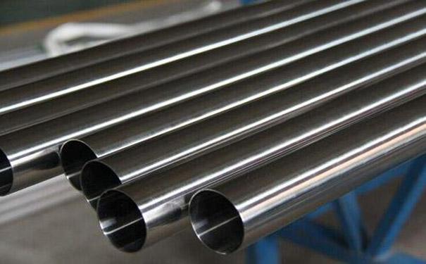 316L不锈钢管该如何进行改良工艺参数