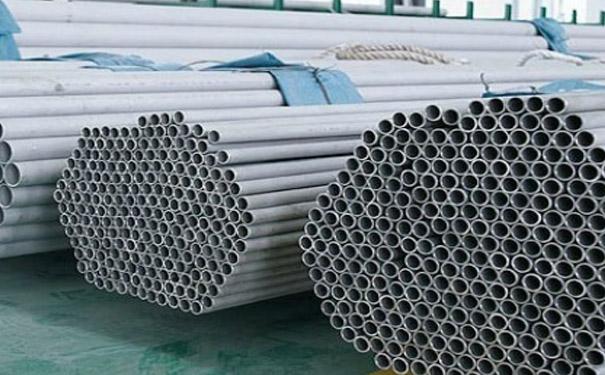 不锈钢管生产制造测试合格试验