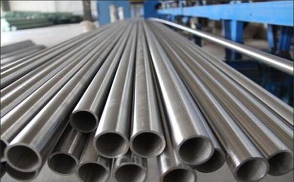 不锈钢管在制作加工时对性能的分析